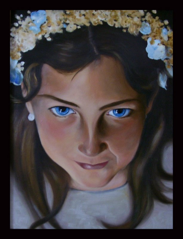 Jennifer_-_Oil_painting_12_x_16